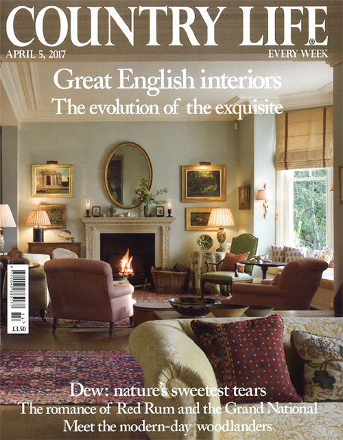 COUNTRY LIFE APR 17
