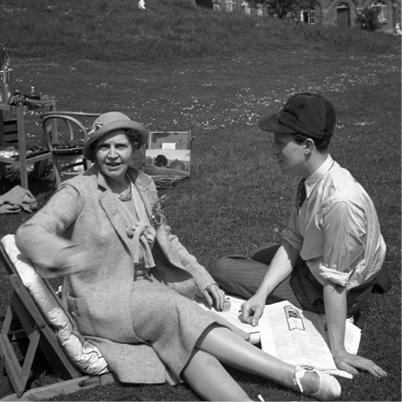 1930s • Sibyl Colefax & John Fowler